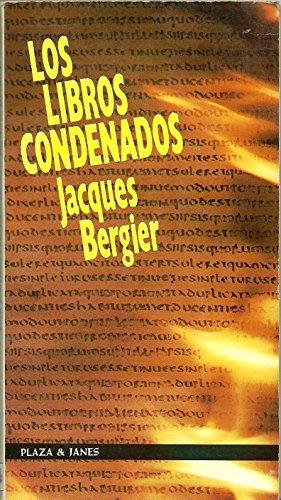 9788401450242: Los libros condenados