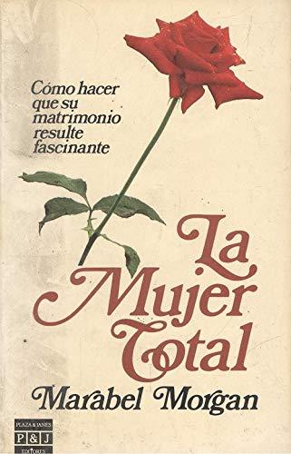 9788401450273: La mujer total