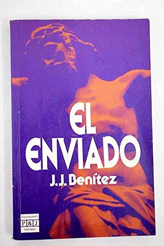 9788401450426: EL ENVIADO