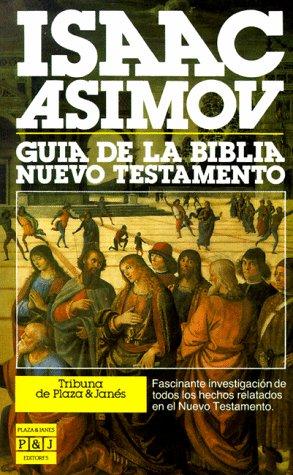 9788401450839: Guía de la Biblia: Nuevo Testamento