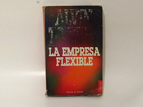 9788401450952: Empresa Flexible, La (Spanish Edition)