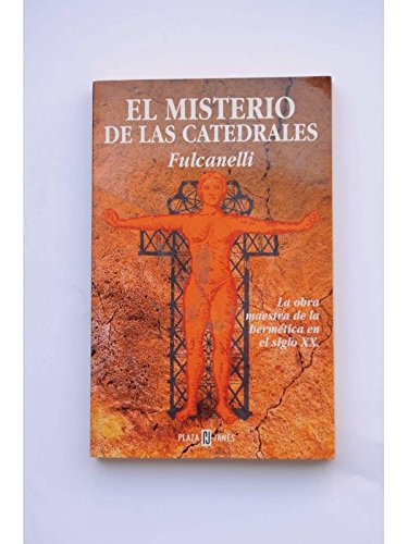 9788401451058: Misterio de las catedrales, el
