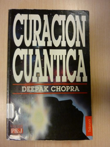 9788401451157: Curacion cuantica