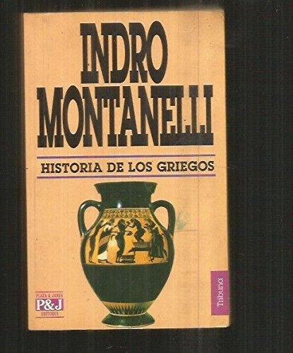 9788401451256: HISTORIA DE LOS GRIEGOS