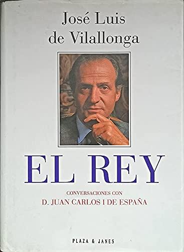 9788401451355: El Rey (Spanish Edition)