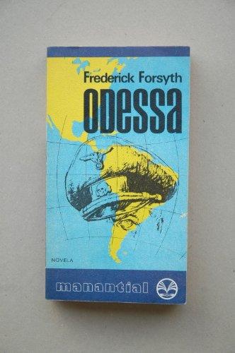 9788401460029: Odessa