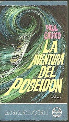 9788401460166: La aventura del Poseidon