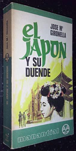 9788401460173: El Japón y su duende