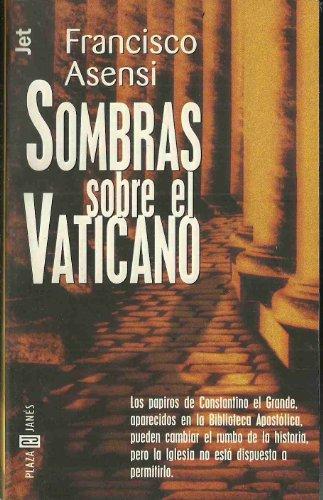 9788401461224: Sombras sobre el vaticano (bolsillo)