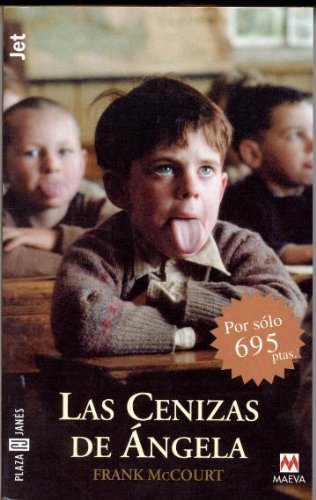 9788401461255: Cenizas De Angela (Spanish Edition)