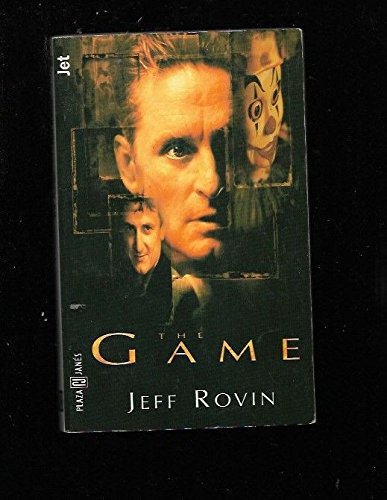 The Game (Spanish Edition) (8401461715) by Jeff Rovin