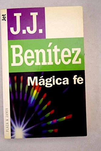 9788401462382: Magica Fe