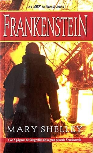 Frankenstein (Spanish Edition): Shelley, Mary