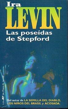 9788401462580: LAS POSEÍDAS DE STEPFORD.