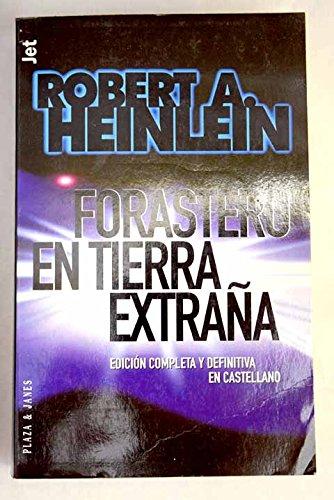 9788401463150: Forastero En Tierra Extraña