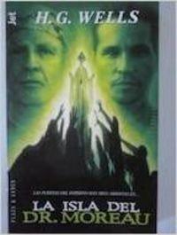 9788401463198: La Isla Del Dr Moreau (Spanish Edition)