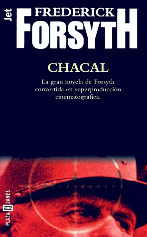 9788401464195: El Chacal / The Day of the Jackal (Spanish Edition)