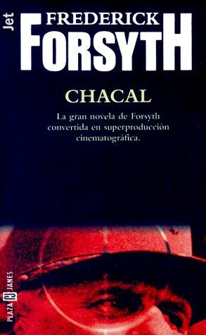 9788401464263: El Chacal (edición en español)