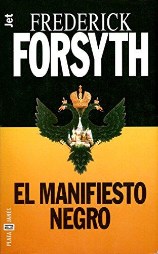 9788401464331: El Manifiesto Negro (Los jet de Plaza & Janes) (Spanish Edition)