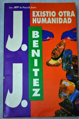 9788401465550: Existio Otra Humanidad (Spanish Edition)