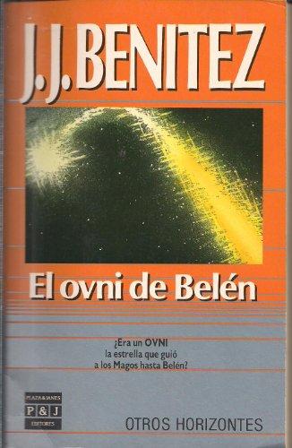 9788401465567: El Ovni de Belén