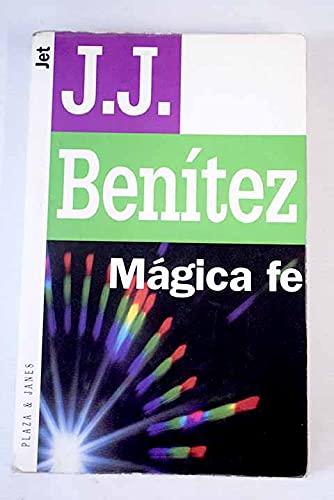 9788401465598: Magica fe