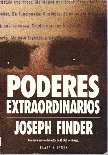 9788401465918: Poderes extraordinarios (Cuadernos Ratita Sabia)