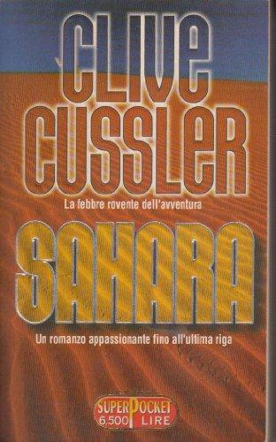 Sahara: CLIVE CUSSLER