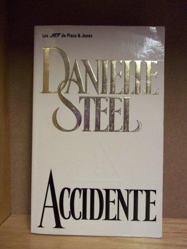 9788401466311: Accidente (Cuadernos Ratita Sabia)