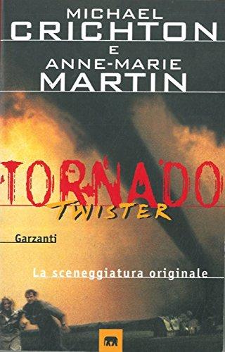 9788401466823: Twister