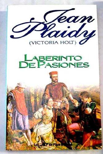 Laberinto de Pasiones (8401467055) by Plaidy, Jean
