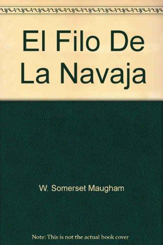 9788401467417: El Filo De La Navaja
