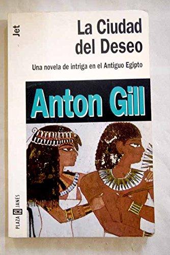 9788401468858: Ciudad del Deseo, La (Spanish Edition)