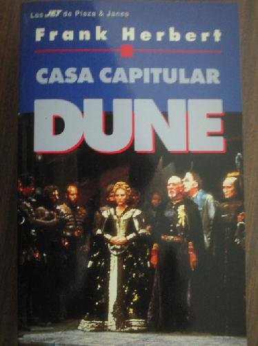 9788401469367: Casa capitular: dune