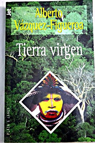 9788401469527: Tierra virgen