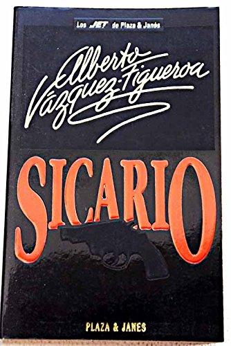 9788401469800: Sicario