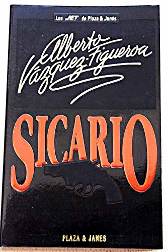 9788401469800: sicario (Spanish Edition)