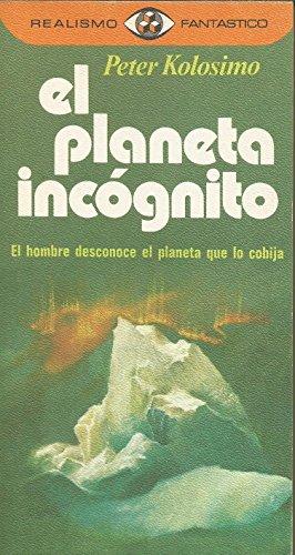 9788401470035: El Planeta Incógnito