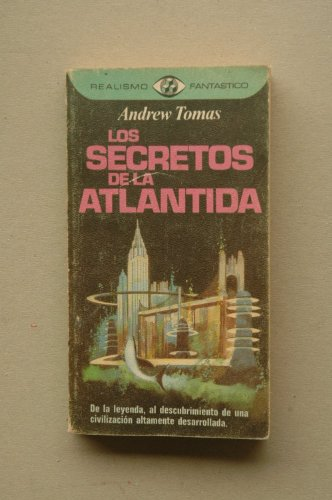 9788401470158: LOS SECRETOS DE LA ATLANTIDA