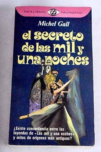 9788401470295: EL SECRETO DE LAS MIL Y UNA NOCHES