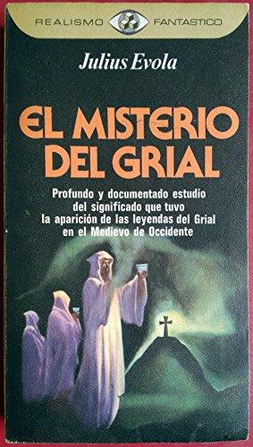 9788401470561: El misterio del Grial