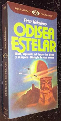 9788401470882: Odisea estelar