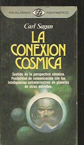 9788401470905: La conexión cósmica