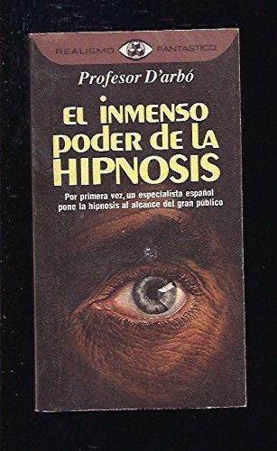 9788401471162: EL INMENSO PODER DE LA HIPNOSIS