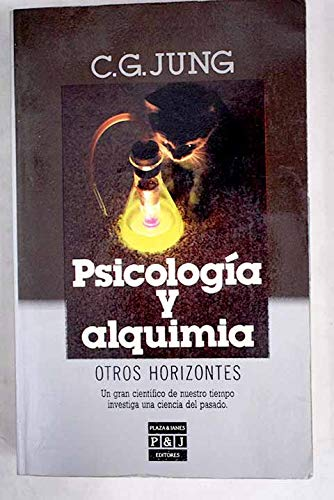 9788401472213: Psicologia y alquimia