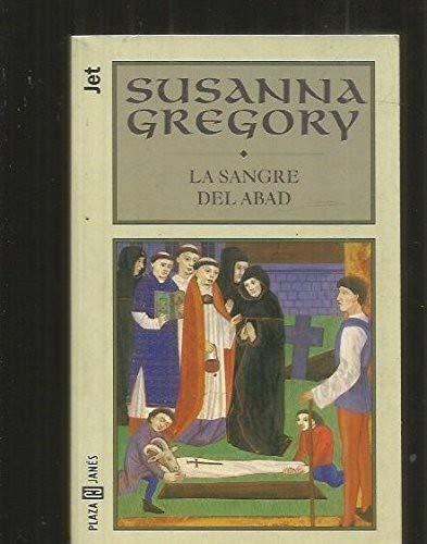 9788401472848: La sangre del abad (Cuadernos Ratita Sabia)