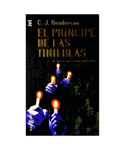 9788401473029: El principe de las tinieblas