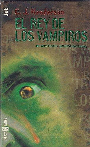 9788401473043: El rey de los vampiros (Cuadernos Ratita Sabia)