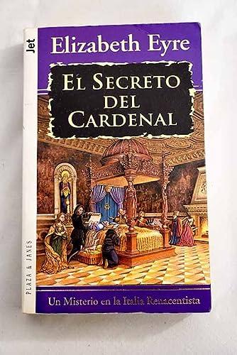 9788401473517: El secreto del cardenal (Cuadernos Ratita Sabia)
