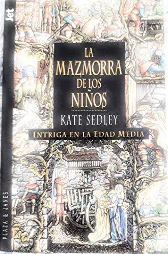 9788401473913: La mazmorra de los niños (Cuadernos Ratita Sabia)